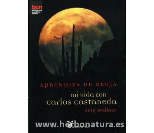 Aprendiza de Bruja. mi vida con Carlos Castañeda Libro, Amy Wallace LA LIEBRE DE MARZO