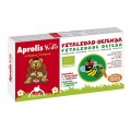 Aprolis Kids Vitalidad, Defensas, Propóleo, Jaléa Real... Niños 10 ampollas INTERSA