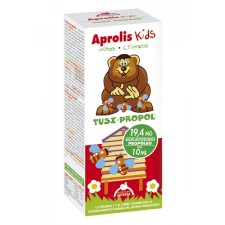 Aprolis Kids Tusi-Propol Niños, Defensas 105ml. INTERSA