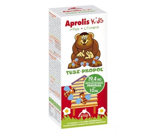 Aprolis Kids Tusi-Propol Niños, Defensas 105ml. INTERSA
