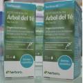 Aceite Esencial Arbol del Té Australiano (Melaleuca alternifolia) 15ml. HERBORA