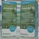 Aceite Esencial Arbol del Té Australiano (Melaleuca alternifolia) 15ml. HERBORA en Herbonatura.es