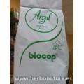 Arcilla Blanca en Polvo Argil 1kg. BIOCOP