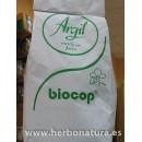 Arcilla Blanca en Polvo Argil 1kg. BIOCOP en Herbonatura.es