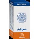 Artigen Holoram, Cartílago, Colageno,MSM, Condroitina... 60 cápsulas EQUISALUD en Herbonatura.es