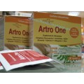Artro One Articular Glucosamina, Condroitina, MSM... 20 sobres QUALITY OF LIFE LABS