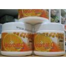Ascorbat C, Vitamina C no ácida (Ascorbato y Stevia) 200gr. ERGONAT GALENIC en Herbonatura.es