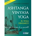 Ashtanga Vinyasa Yoga el yoga dinámico Libro, Alejandro Chiarella KIER
