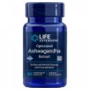 Optimized Ashwagandha Extracto (libre de estimulantes) 60 cápsulas LIFEEXTENSION en Herbonatura.es