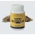 Ashwagold, Ashwagandha (Withania somnifera Dunal),90 cápsulas Serpens