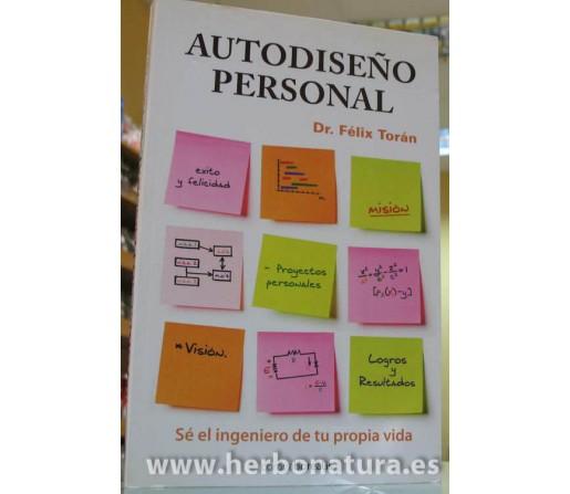 Autodiseño Personal, Sé el ingeniero de tu propia vida (Dr. Félix Torán) CORONABOREALIS