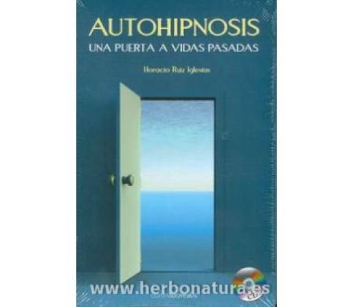 Autohipnosis Una puerta a vidas pasadas (Horacio Ruiz Iglesias) CORONA BOREALIS