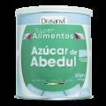 Azúcar de Abedul Xilitol Polvo Superalimento 500gr. DRASANVI