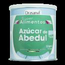 Azúcar de Abedul Xilitol Polvo Superalimento 500gr. DRASANVI en Herbonatura.es