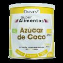 Azúcar de Coco Polvo Ecológico Superalimento 500gr. DRASANVI en Herbonatura.es