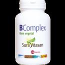 B-Complex Base Vegetal 120 cápsulas SURA VITASAN