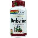 Berberine Berberina 60 cápsulas SOLARAY en Herbonatura.es