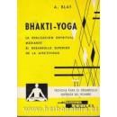 Bhakti Yoga Libro, A. Blay CEDEL en Herbonatura.es