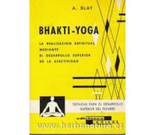Bhakti Yoga Libro, A. Blay CEDEL