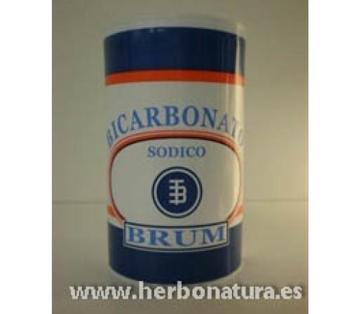 Bicarbonato Sódico 180gr. BRUM
