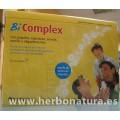 Bi Complex propóleo, equinacea ...(Aporte de defensas naturales) 20 viales, HERBORA