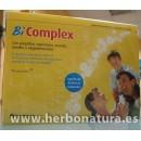 Bi Complex propóleo, equinacea ...(Aporte de defensas naturales) 20 viales, HERBORA en Herbonatura.es