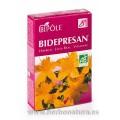 Bidepresan Hipérico, Jalea y Vitaminas, Bipole 20 ampollas INTERSA