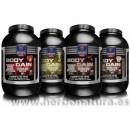 Body Gain Proteína de Suero enriquecida con Hidratos 2kg. TEGOR SPORT