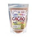 Cacao Polvo Puro Crudo Biológico y Orgánico 1kg.. SUPERALIMENTOS en Herbonatura.es