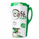 Café Verde Liquido 400mg. de GCA, 500ml. DRASANVI en Herbonatura.es