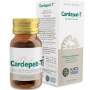 Cardepat T, Hepático Espagirico 25gr. 60 Comprimidos aproximadamente FORZA VITALE en Herbonatura.es