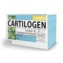 Cartilogen Elastic, Tendofit y Cartílago de tiburón, Tendones y cartílagos 20 ampollas DIETMED en Herbonatura.es