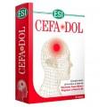 Cefadol Sistema Nervioso, Matricaria, Sauce blanco, Magnesio... 30 comprimidos ESI