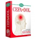 Cefadol Sistema Nervioso, Matricaria, Sauce blanco, Magnesio... 30 comprimidos ESI en Herbonatura.es