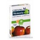 Ceresoma M memorización, comprensión 20 ampollas INTERSA en Herbonatura.es