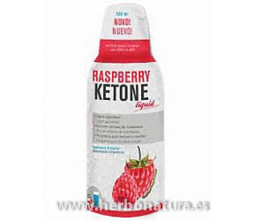 Cetonas de Frambuesa Liquidas Raspberry Ketone 500ml. BIOCOL