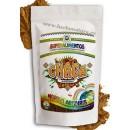 Chaga Mushroom Polvo Ecológico Superalimento 125gr. MUNDO ARCOIRIS en Herbonatura.es