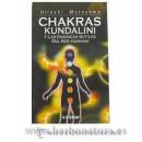 Chakras Kundalini y las Energías Sutiles del ser Humano Libro Hiroshi Motoyama EDAF en Herbonatura.es