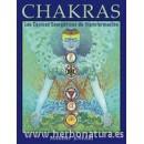 Chakras los Centros Energéticos de Transformación Libro, Harish Johari EDAF en Herbonatura.es