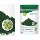 Chlorella Raw Polvo Ecológica 200gr. BIOTONA en Herbonatura.es