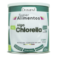 Chlorella Alga Polvo Biológica Antioxidante 200gr. DRASANVI