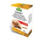 Cinnulin Canela, Magnesio, vitamina e y Cromo. Regular Glucosa 40 cápsulas Dr. Dunner SALUS en Herbonatura.es
