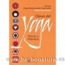 Claves del Yoga, teoría y practica Libro, Swami Digambarananda Saraswati LA LIEBRE DE MARZO en Herbonatura.es