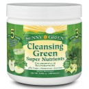 Cleansing Green Super Nutrientes Alcalinizante Nutraceutical 166gr. SOLARAY en Herbonatura.es