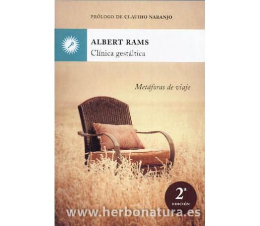 Clínica Gestáltica Libro, Albert Rams LA LLAVE