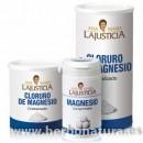 Cloruro de Magnesio Cristalizado 400gr. ANA MARIA LA JUSTICIA en Herbonatura.es