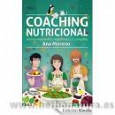 Coaching Nutricional para flexivegetarianos, vegetarianos y crudiveganos Libro, Ana Moreno MUNDO VEGETARIANO
