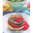 Cocina Vegetariana Libro, BLUME en Herbonatura.es