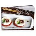 Cocinar con Agar- Agar Recetas Libro PRONAGAR