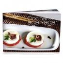 Cocinar con Agar- Agar Recetas Libro PRONAGAR en Herbonatura.es